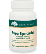 Genestra Super Lipoic Acid