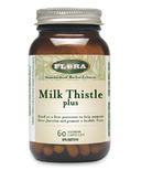 Flora Milk Thistle Plus