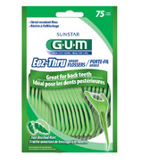 GUM X-Treme Fresh Angled Flossers