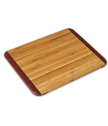 Island Bamboo Rainbow Bar Board
