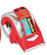 3M Scotch High Performance Mailing Tape