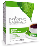 Krisda Stevia Extract Natural Sweetener
