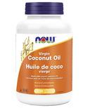 Now Virgin Coconut Oil