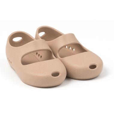 Baubles + Soles Shoes Sand