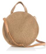 Shiraleah Small Eden Bag Natural