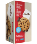 NuGo Dark Chocolate Chip Protein Cookie
