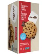 NuGo Dark Chocolate Chip Protein Cookie