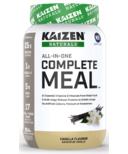 Kaizen Naturals Complete Meal Vanilla
