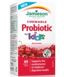 Jamieson Probiotic Chewable for Kids