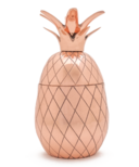 W&P Pineapple Tumbler Copper