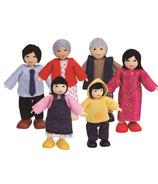 Hape Toys Happy Family