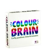 Big Potato Colour Brain