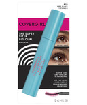 CoverGirl Super Sizer Mascara Waterproof in Very Black