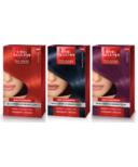 Vidal Sassoon Pro Series Salon Hair Colour London Luxe Collection