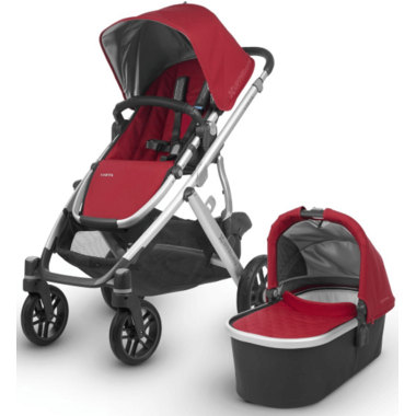Buy UPPAbaby Vista Stroller Denny from Canada at Well.ca ...