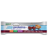 Genuine Health Fermented Greek Yogurt Proteins+ Bar Cherry Almond Vanilla