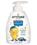 ATTITUDE Little Ones Almond Milk Night Bubble Bath