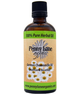 Penny Lane Organics Chamomile Soothing Herbal Oil