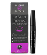 Instant Effects Lash and Brow Volumizer