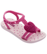 Ipanema My First Baby Pink Sandals