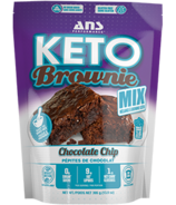 ANS Performance Keto Brownie Mix