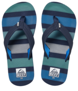 Reef Kids Ahi Deep Sea Stripes