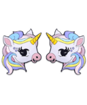 Baubles + Soles Umi the Unicorn Baubles
