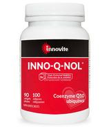 Innovite INNO-Q-NOL Coenzyme Q10 Ubiquinol
