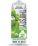Thirsty Buddha Organic Coconut Water