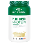 BioSteel Plant Based Vegan Protein Natural