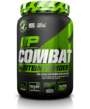 Musclepharm Combat Protein Powder Chocolate Peanut Butter