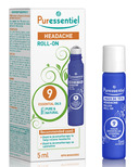 Puressentiel Headache Roll-On 9 Essentail Oils