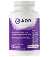 AOR High Dose R-Lipoic Acid