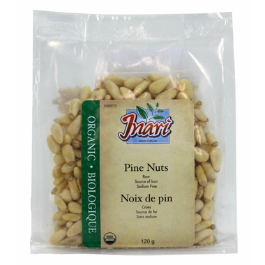 Inari Organic Pine Nuts