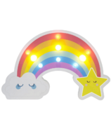 Sunnylife Rainbow Kids Marquee Light