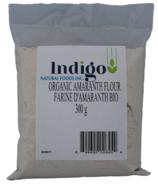 Indigo Natural Foods Organic Amaranth Flour