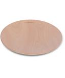 Wobbel 360 Board Transparent Lacquer Natural & No Felt