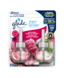Glade PlugIns Scented Oil Refill Blooming Peony & Cherry