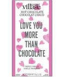 Gourmet du Village French Vanilla Hot Chocolate