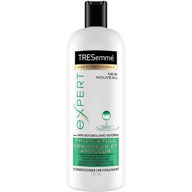TRESemme Expert Full + Thick Conditioner