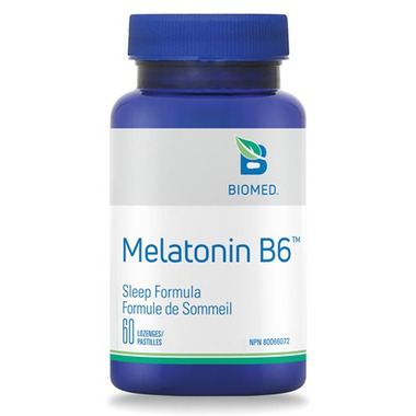 Biomed Melatonin B6