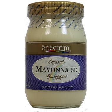 Spectrum Organic Soy Mayonnaise
