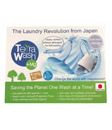 Terra Wash +Mg Eco Laundry Sachet