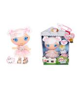 Lalaloopsy Littles Doll Breeze E. Sky