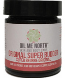 Oil Me North Original Super Budder
