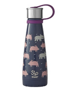 S'ip x S'well Water Bottle This Little Piggy