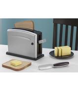 KidKraft Toy Toaster Set