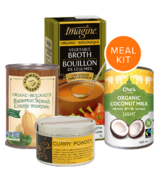 Curried Butternut Squash Soup Recipe Bundle