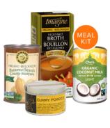 Curried Butternut Squash Soup Recipe Bundle