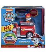 Paw Patrol RC Fire Truck Marshall